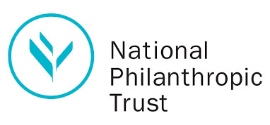 National Philanthropic Trust Logo