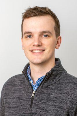 Ben Swofford