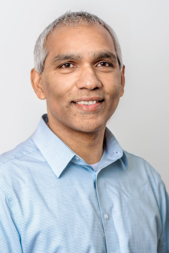Ravi Mariathasan