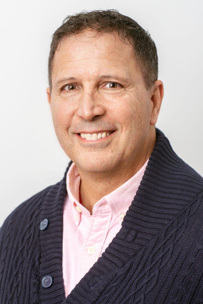 Bob Scavilla, CEO of FourFront