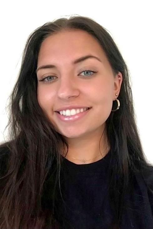 Shannon Ward